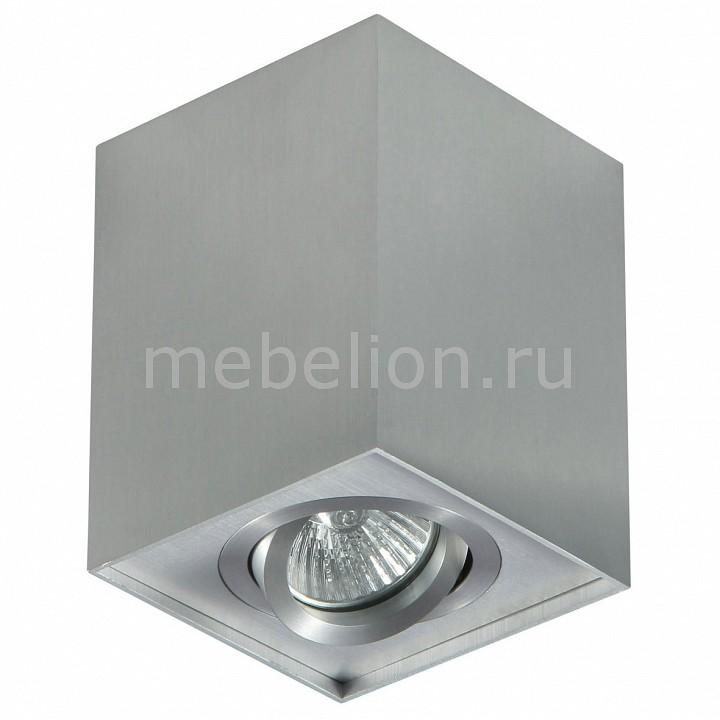 Накладной светильник Crystal Lux CLT 420C AL crystal lux clt 420c al