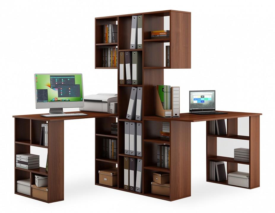 Стол компьютерный ВМФ Феликс-355