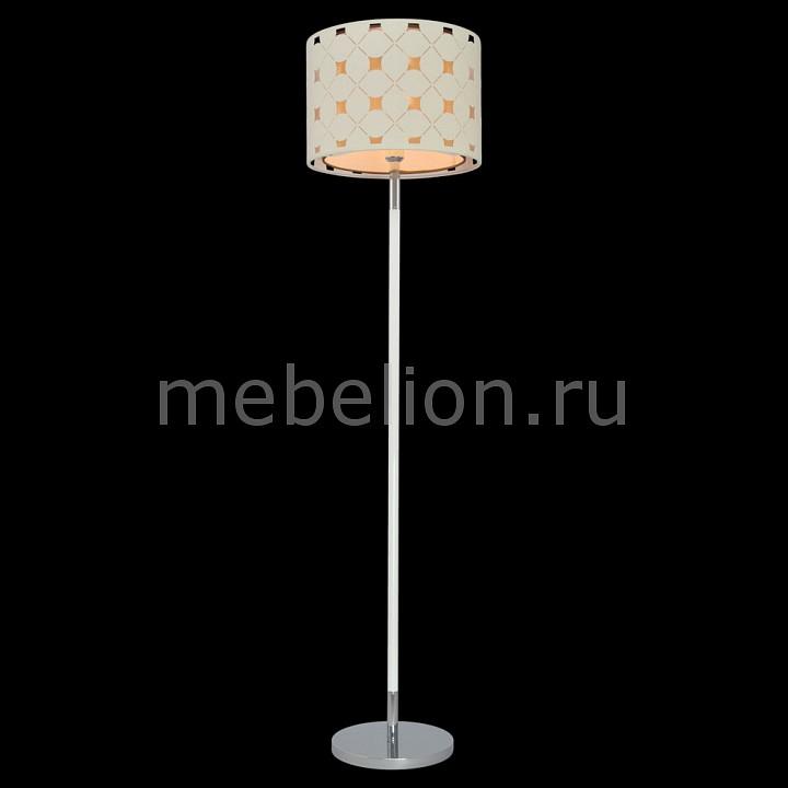 Торшер Максисвет 6502 4-6502-1-CR+WH E27 подвесной светильник максисвет 6502 2 6502 5 cr e27