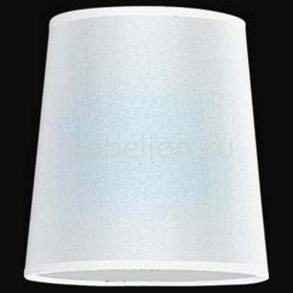 Плафон Текстильный Newport 31800 Абажур к 31800/S белый цена и фото