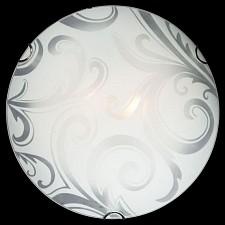Накладной светильник 2735-2736-7055-7115 2735/2 хром