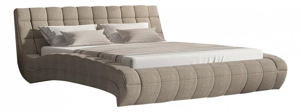 Купить Кровать двуспальная с матрасом и подъемным механизмом Milano 160-190, Sonum, Россия