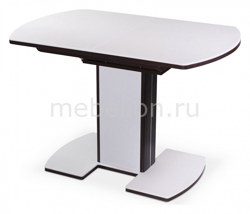 Стол обеденный Реал ПО с камнем