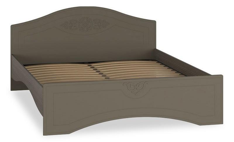Кровать двуспальная Ассоль плюс АС-11