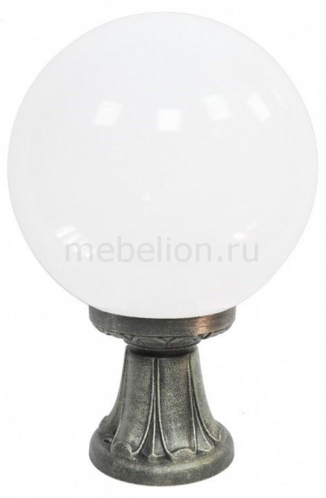 Наземный низкий светильник Fumagalli Globe 300 G30.111.000.BYE27 наземный высокий светильник fumagalli globe 250 g25 158 000 aye27