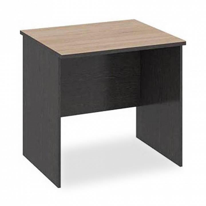Стол письменный Успех-2 ПМ-184.01 венге цаво/дуб сонома mebelion.ru 2290.000