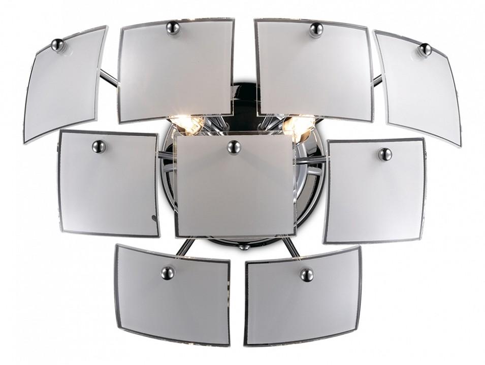 Накладной светильник Odeon Light Vorm 2655/2W