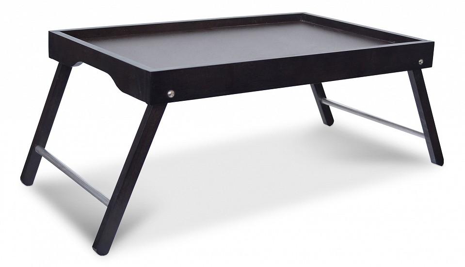 Стол сервировочный Мебелик Селена сервировочный столик мебелик стол сервировочный бридж венге