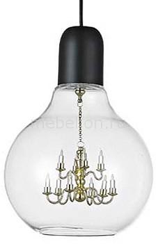 Купить Подвесной светильник S111008/1black, Donolux, Китай