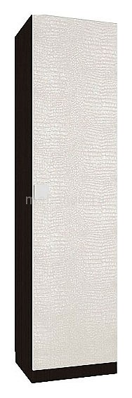 Шкаф для белья Компасс-мебель Александрия премиум АМ-6 шкаф витрина компасс мебель александрия премиум ам 6