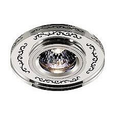 Встраиваемый светильник Mirror 369542
