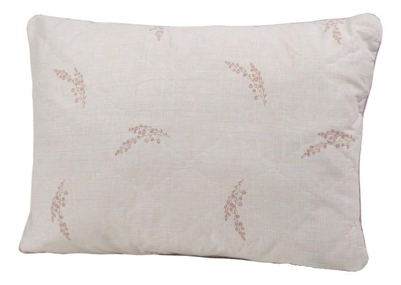Подушка (50х70 см) Лен