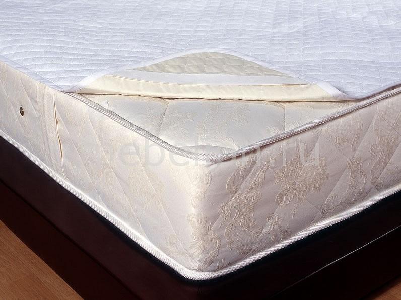 Наматрасник двуспальный Primavelle Comfort Liana