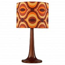 Настольная лампа Arte Lamp A1961LT-1CK Zulu