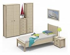 Гарнитур для спальни Изабель