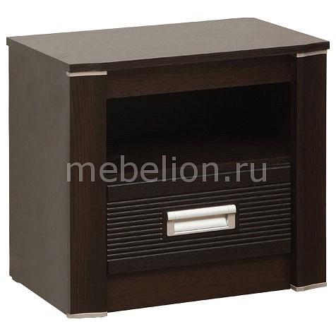 Купить Тумбочка Стелла 06.237, Олимп-мебель, Россия