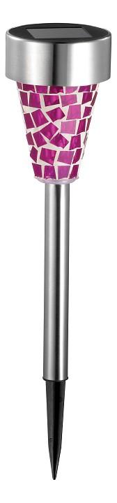Комплект из 2 наземных низких светильников Novotech Solar 357211 все цены