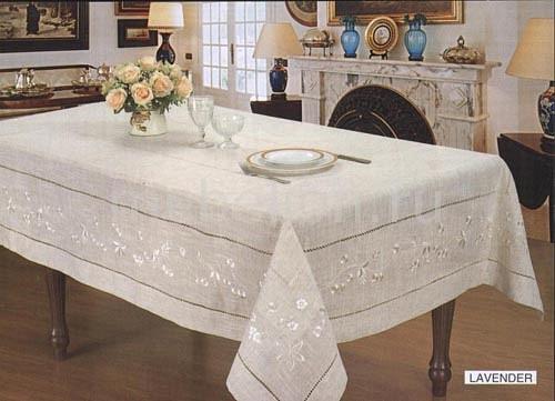 Скатерть Lavender AR_F0008485 mebelion.ru 3296.000