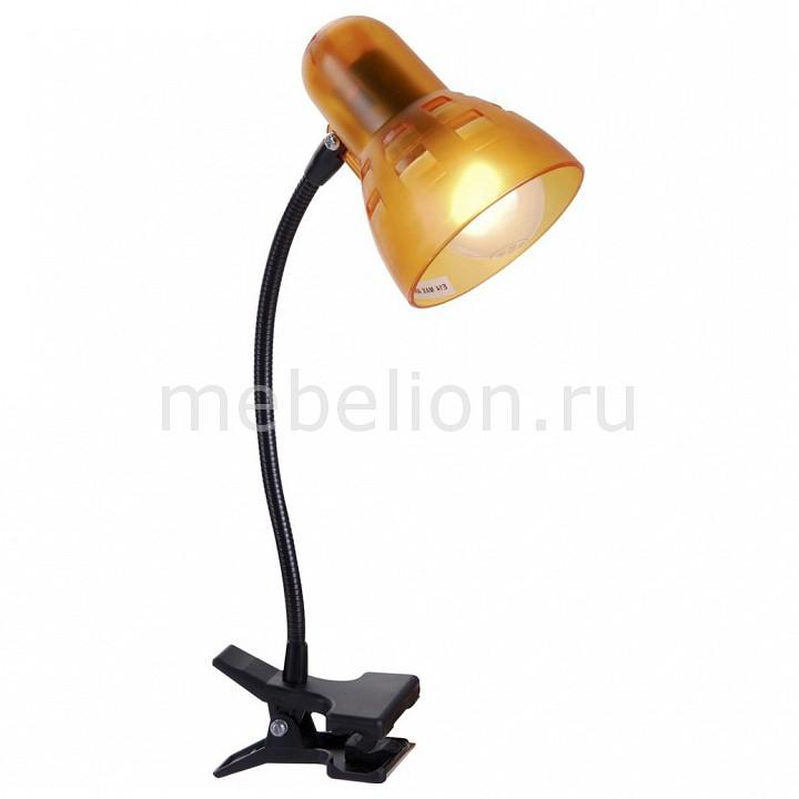 Настольная лампа Globo 54852 Clip
