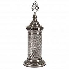 Настольная лампа декоративная Чингис 101990