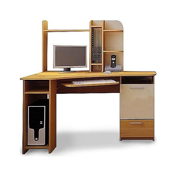 Стол компьютерный Любимый Дом
