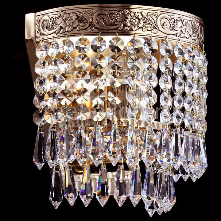 Накладной светильник Maytoni A890-WB1-G Palace