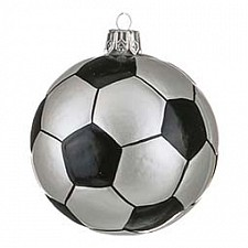 Елочный шар (6 см) Спорт 860-407