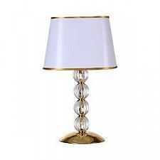 Настольная лампа Arte декоративная White Hall A4021LT-1GO