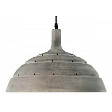 Подвесной светильник Arte Lamp A5026SP-1GY Loft