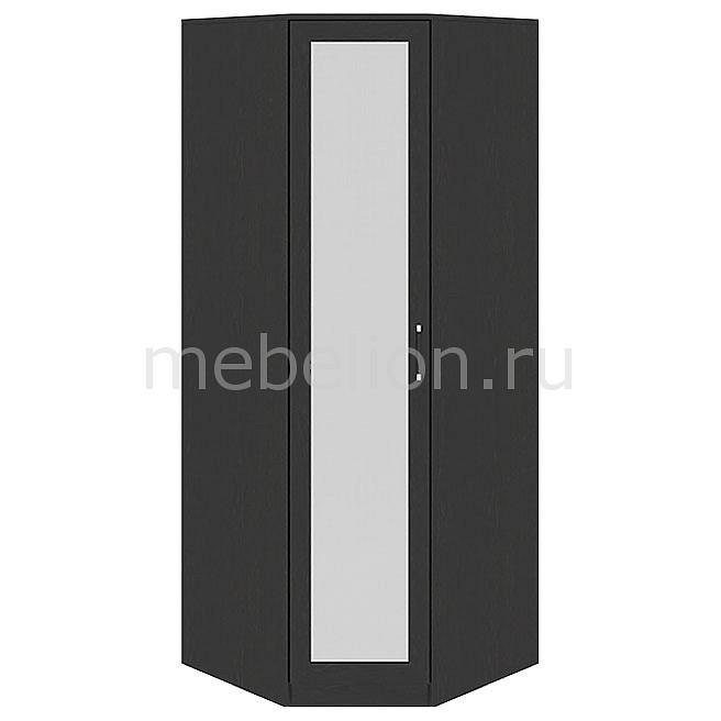 Мебель Трия Токио СМ-131.09.002 венге цаво/венге цаво