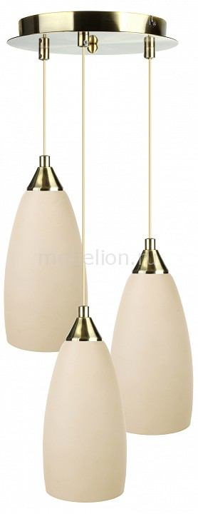 Подвесной светильник 33 идеи PND.101.03.01.AB+S.03.BG(3) подвесной светильник 33 идеи pnd 101 01 01 ab s 01 bg 1