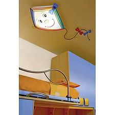 Накладной светильник Eglo 87639 Jeff
