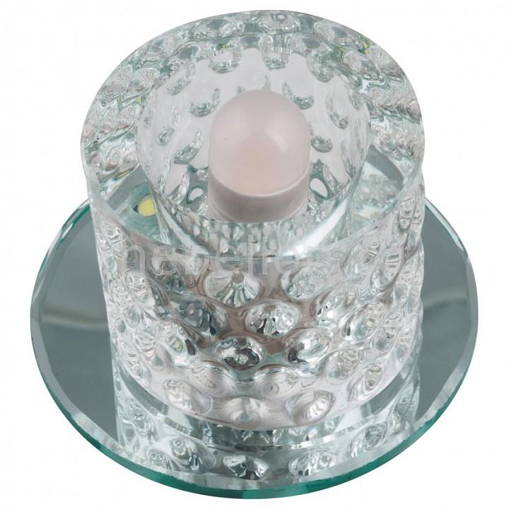 Встраиваемый светильник Uniel Luciole 10745 uniel luciole 10755