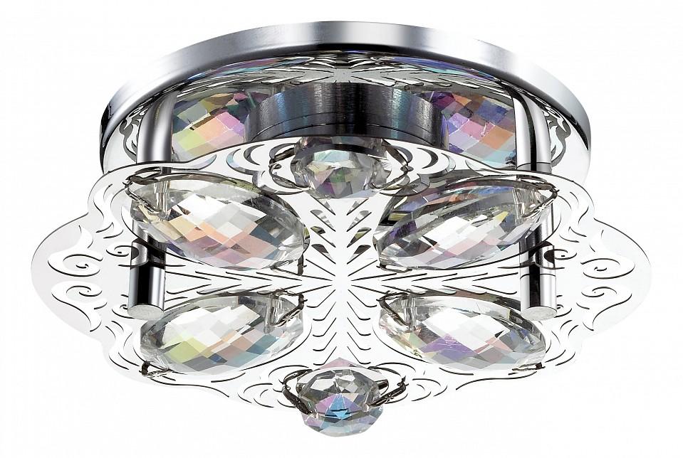 Встраиваемый светильник Novotech 357146 Mai