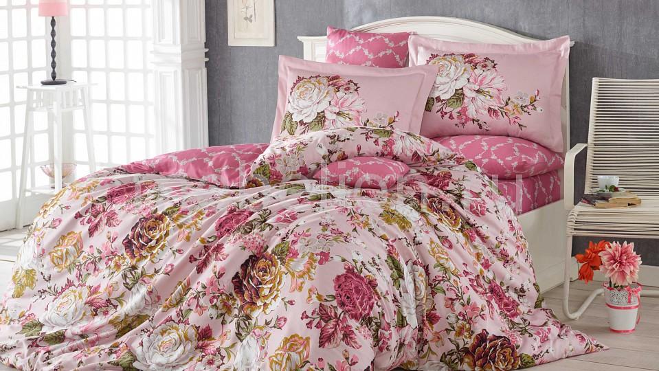 Комплект семейный HOBBY Home Collection ROSANNA комплект фланелевых пеленок нева бэби звёздочка 2 шт розовый