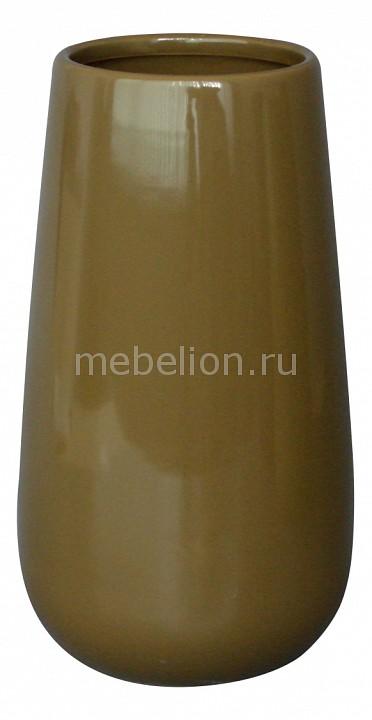 Ваза настольная (25 см) Модерн 1416-H25-7498C
