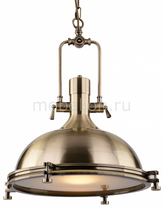Подвесной светильник Arte Lamp Decco A8022SP-1AB светильник подвесной arte lamp decco a8022sp 1ab 4650071250291