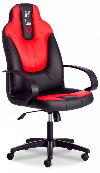 Кресло компьютерное Tetchair NEO 1 компьютерное кресло tetchair neo 3 black blue 3 041