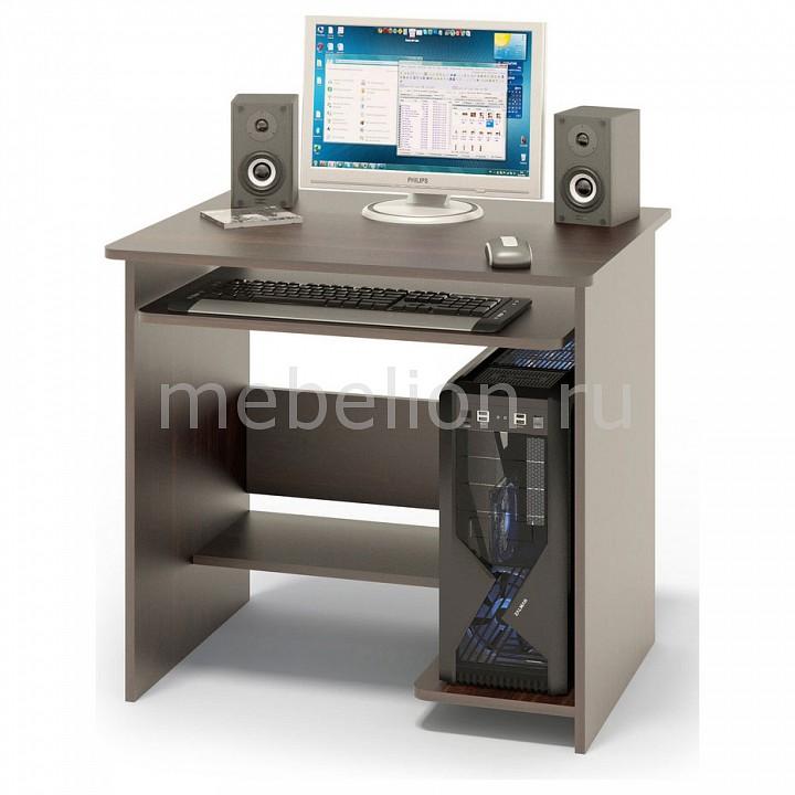 Стол компьютерный Генвард КСТ-01.1В