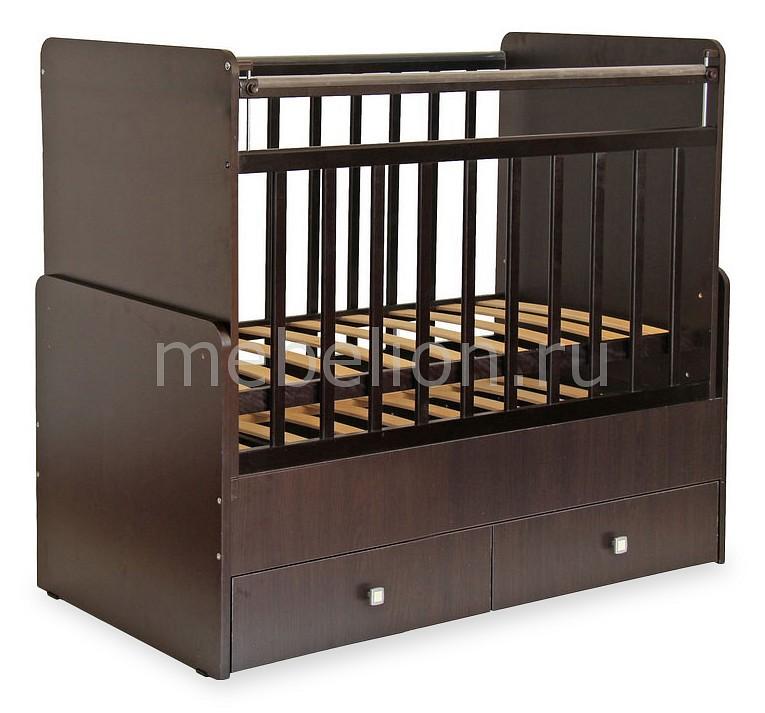 Кроватка Фея 720