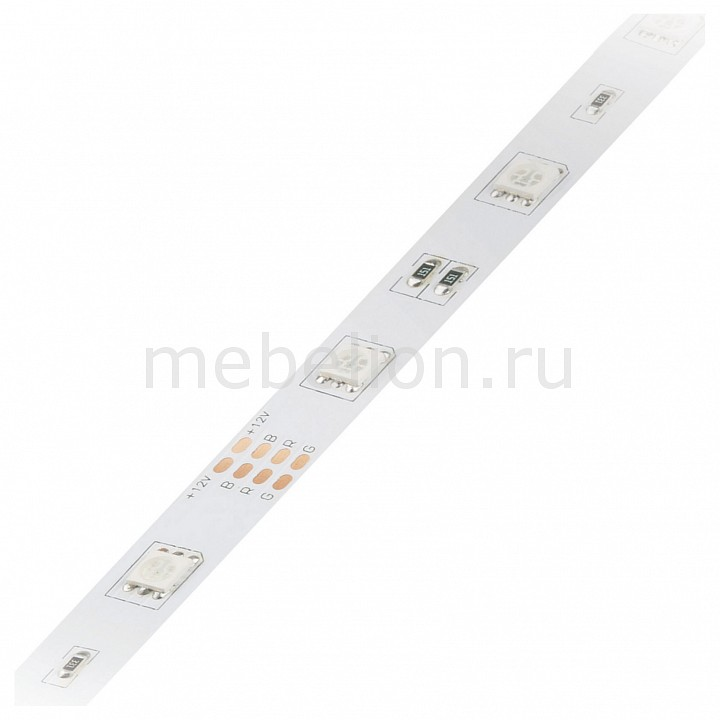 Лента светодиодная Uniel ULS-Q211 5050-30LED 11000