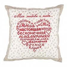 Подушка декоративная АРТИ-М (37х37 см) 850-713-29