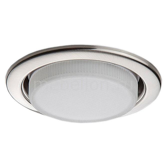 Встраиваемый светильник Lightstar 212115 Tablet