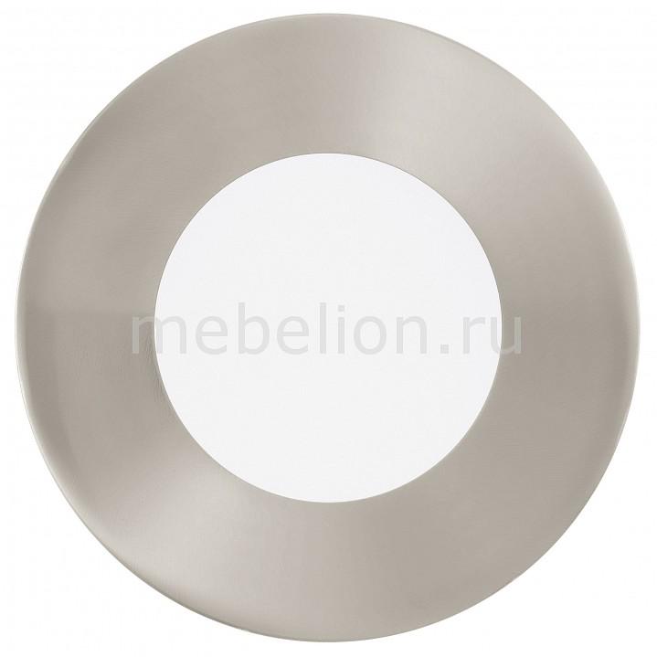 Встраиваемый светильник Eglo 94518 Fueva 1