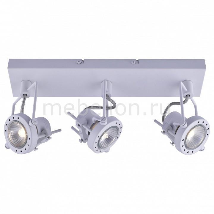 Купить Спот Costruttore A4300PL-3WH, Arte Lamp, Италия
