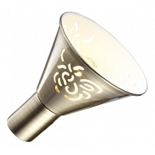Спот Arte Lamp A5218AP-2AB Cono