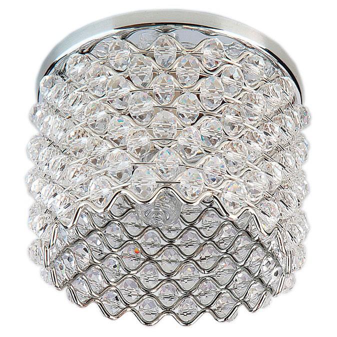 Встраиваемый светильник Lightstar 004374 Perla