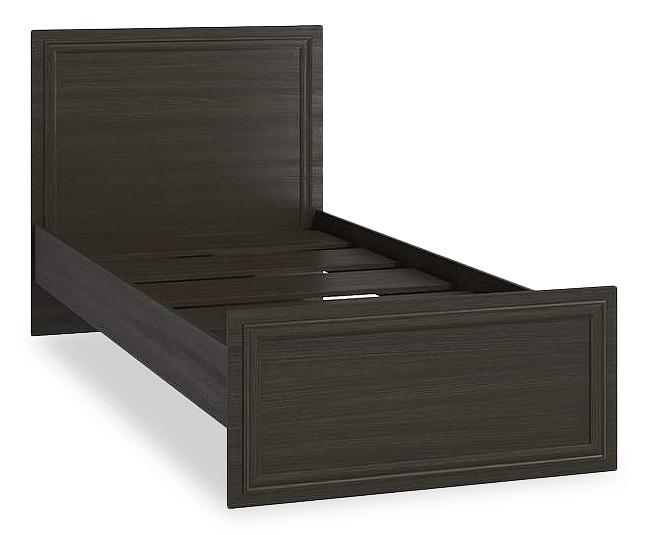 Кровать односпальная Сильва Астория НМ 014.42 гулена шампунь для лап