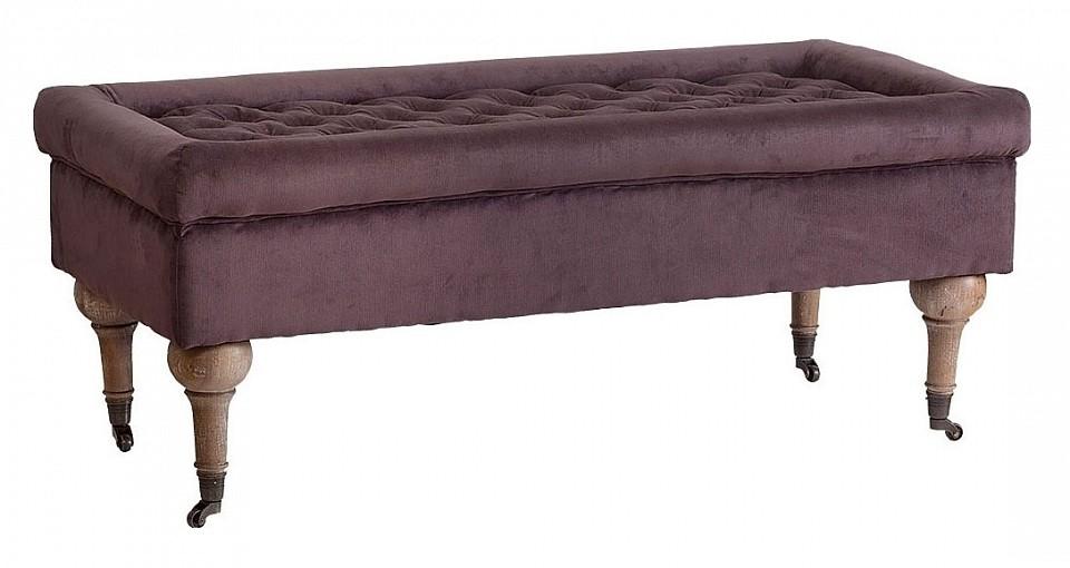 Банкетка Garda Decor PJO112-PJ843 garda decor софа pjs05502 pj843