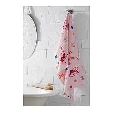 Банное полотенце TAC детское Winx Believix TA_7827_71004541